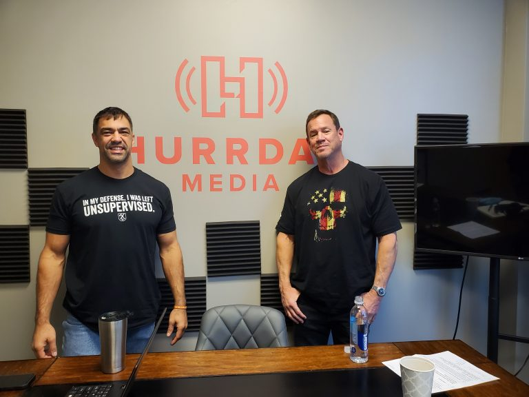 what's the hazard shot of studio and guest